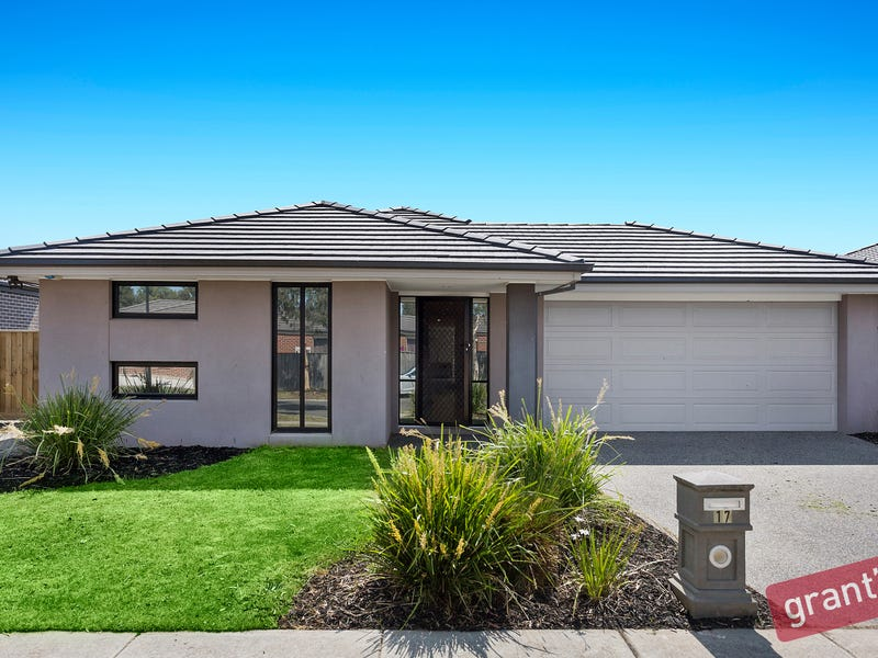 17 Midnight Rise, Cranbourne East, Vic 3977