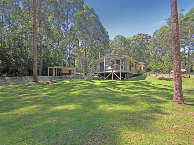 1220 George Bass Drive, Rosedale, NSW 2536