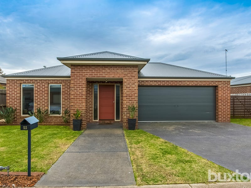 21 Muscovy Drive, Grovedale, Vic 3216