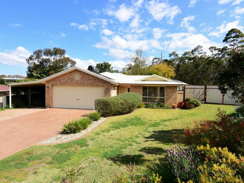 13 Harrison Street, North Nowra, NSW 2541