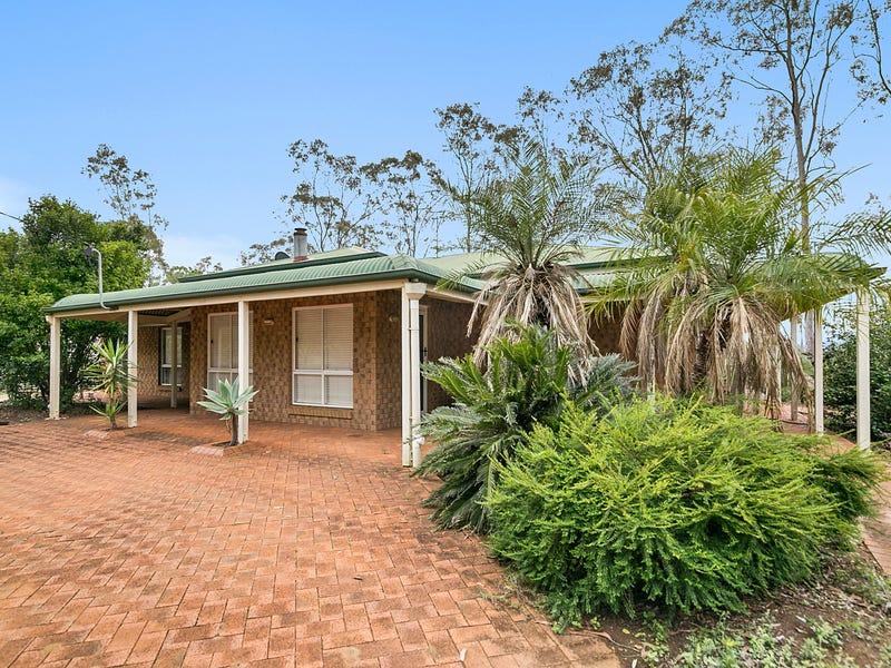 66 Lockyer View Road, Wivenhoe Pocket, Qld 4306