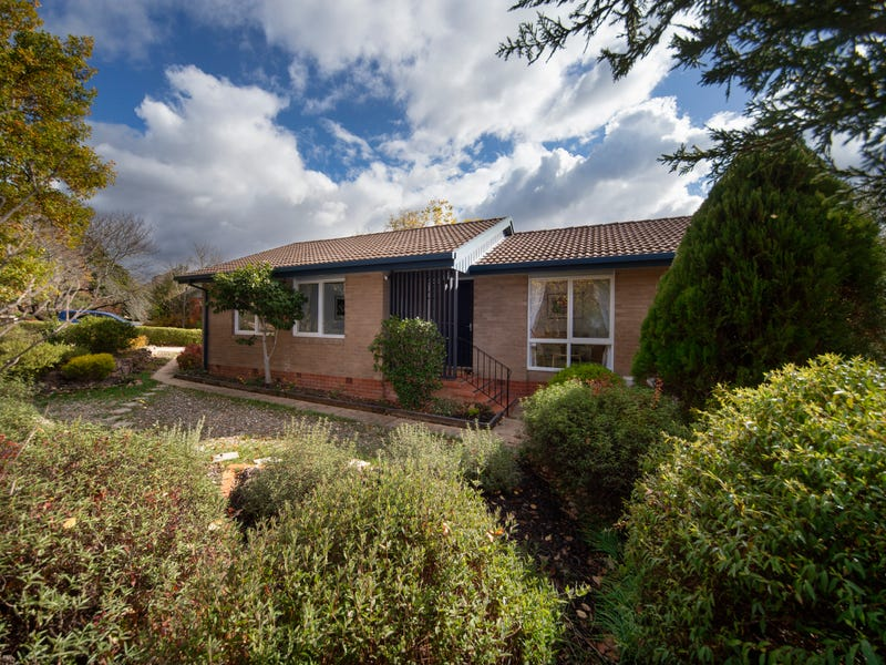 15 Sladen Place, Curtin, ACT 2605