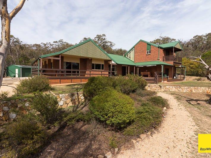 81 Birriwa Road, Bywong, NSW 2621