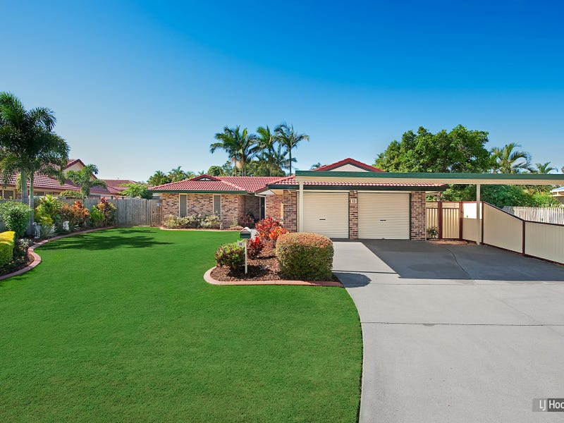 11 Brigalow Court, Murrumba Downs, Qld 4503
