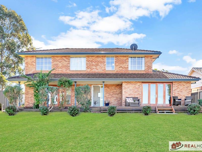 34 Bluebird Road, Cranebrook, NSW 2749