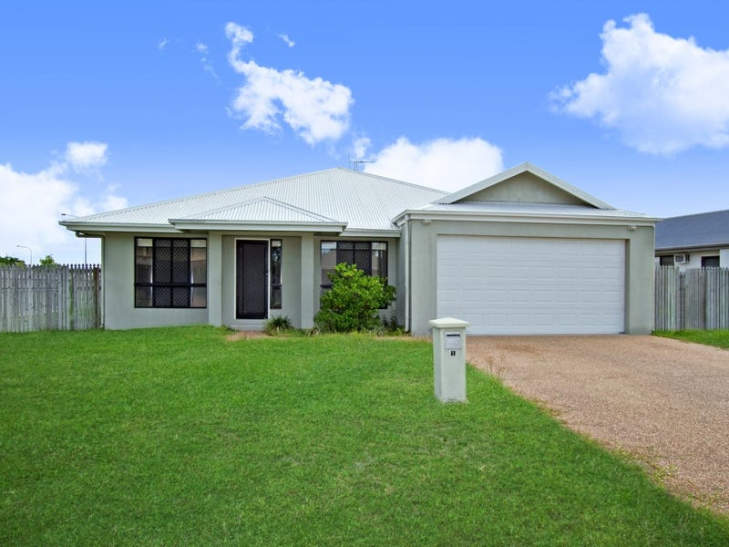 1 Ludlow Court, Mount Low, Qld 4818