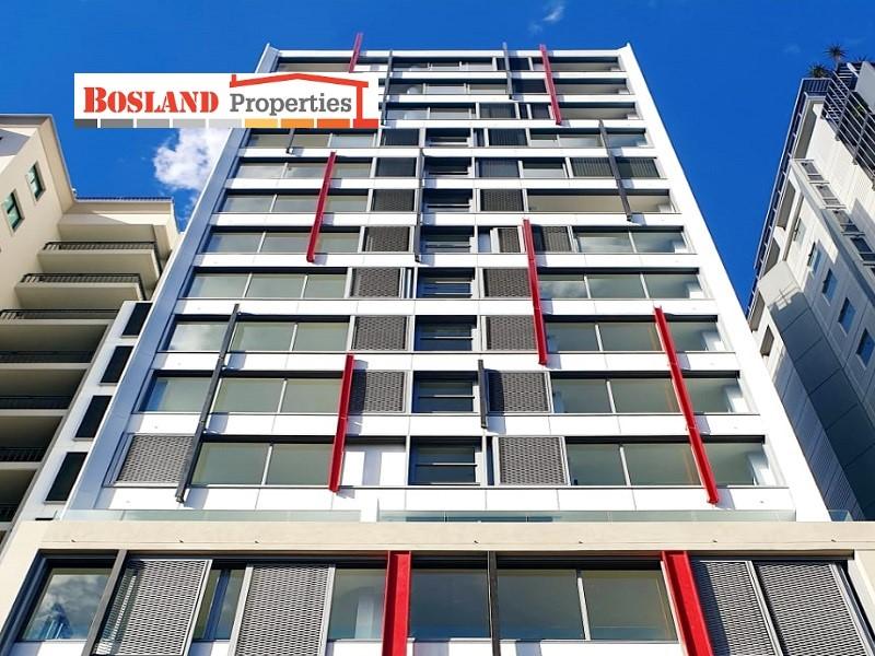 1101/231 Miller Street, North Sydney, NSW 2060