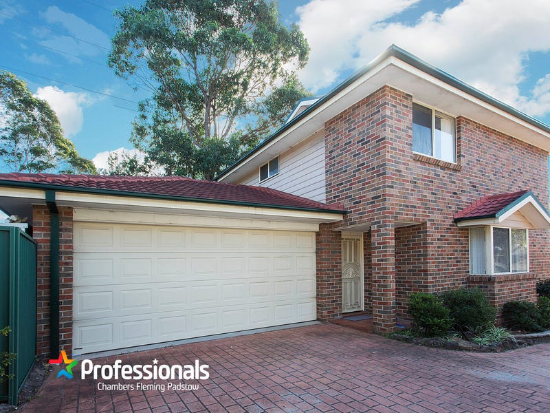1/27 Clancy Street, Padstow Heights, NSW 2211