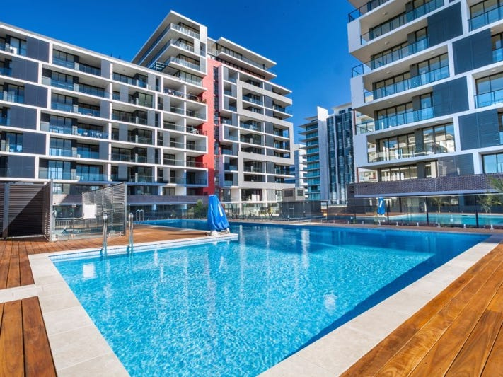 A804/41 Crown Street, Wollongong, NSW 2500