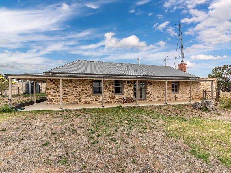 The Cottage 190 Wattle Flat Road, Sandergrove, SA 5255