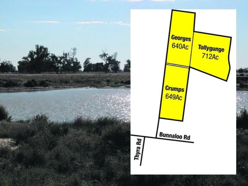 Yaree Road, Bunnaloo, NSW 2731
