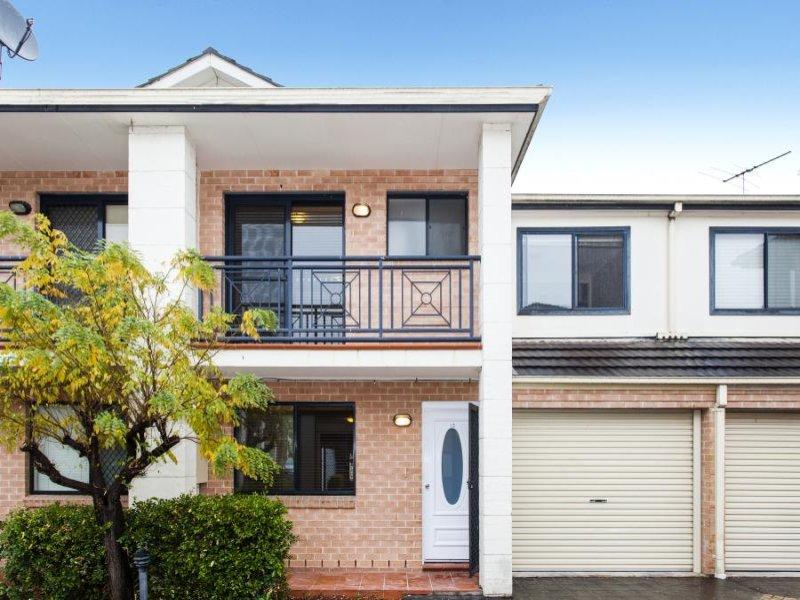 13 / 29 - 31 Alfred Street, Clemton Park, NSW 2206
