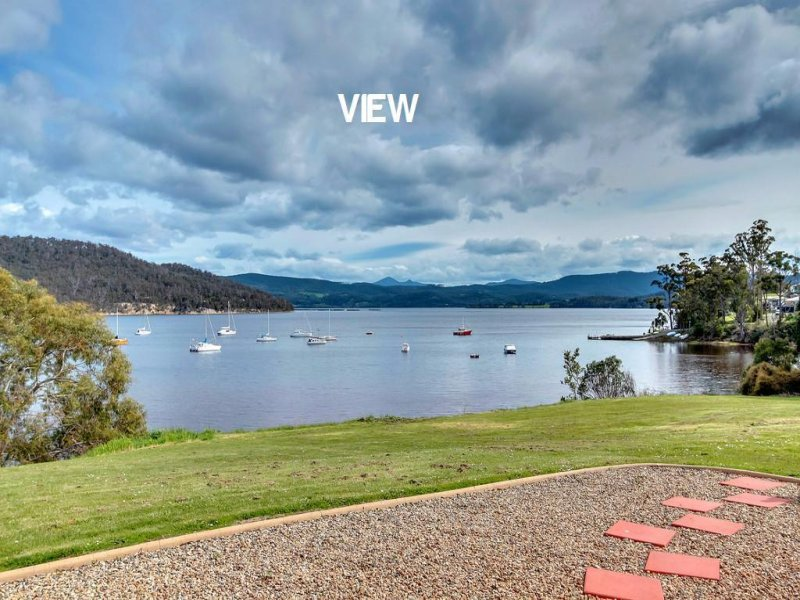 6707  Channel Highway, Deep Bay, Tas 7112