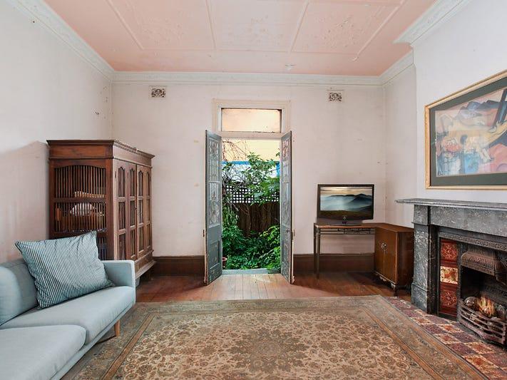 41 Wellington Street, Rozelle, NSW 2039