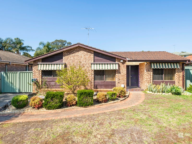 6 Selwyn Avenue, Cambridge Gardens, NSW 2747