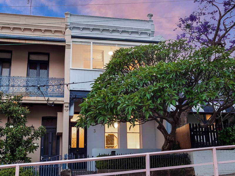 3 King George Street, McMahons Point, NSW 2060