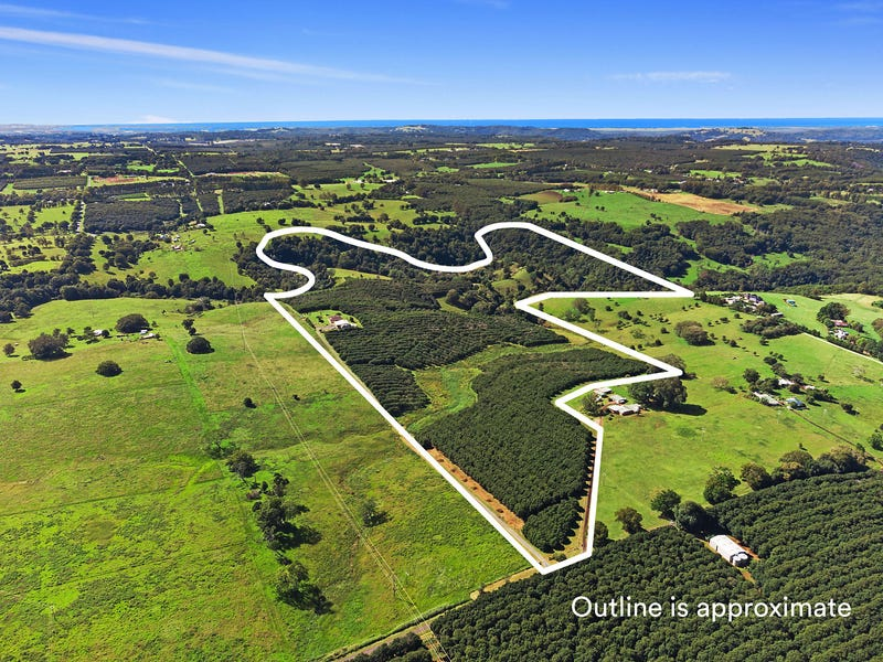 28 Mollys Grass Road, Tregeagle, NSW 2480