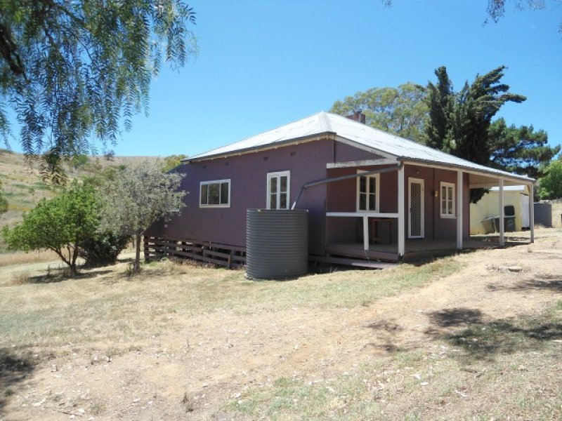 Address available on request, Sofala, NSW 2795