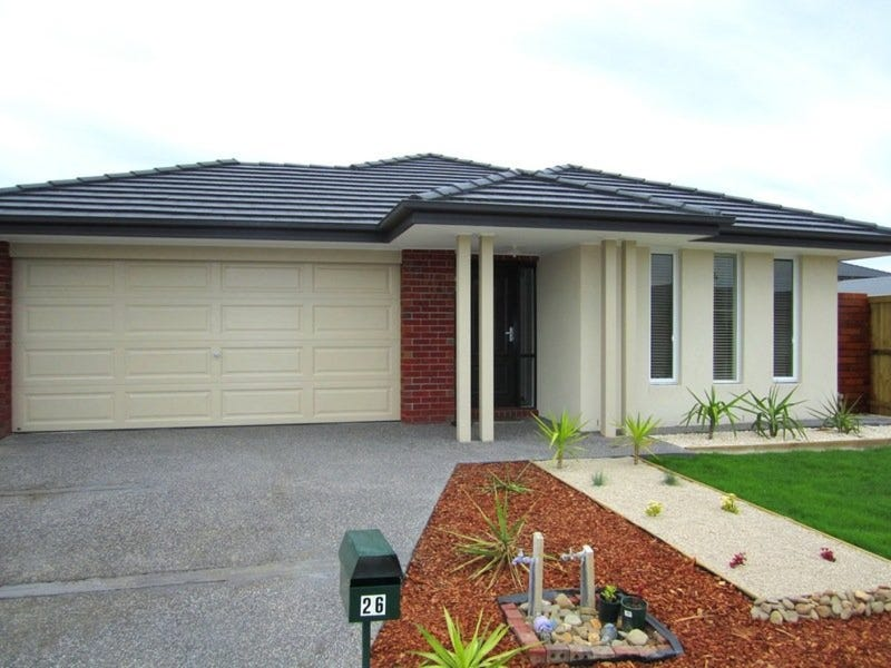 26 Stafford Street, Keysborough