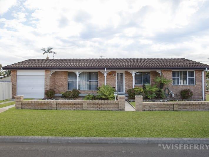 2 Clare Crescent, Berkeley Vale, NSW 2261