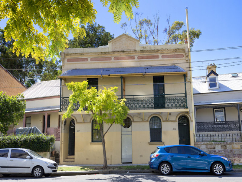 217-219 Pitt Street, Waterloo, NSW 2017