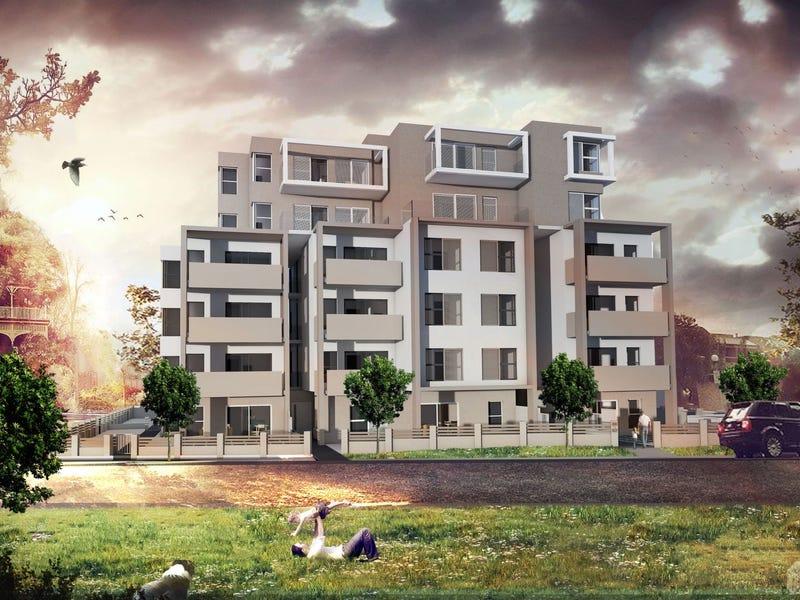 402/80-82 Lucas Avenue, Moorebank, NSW 2170