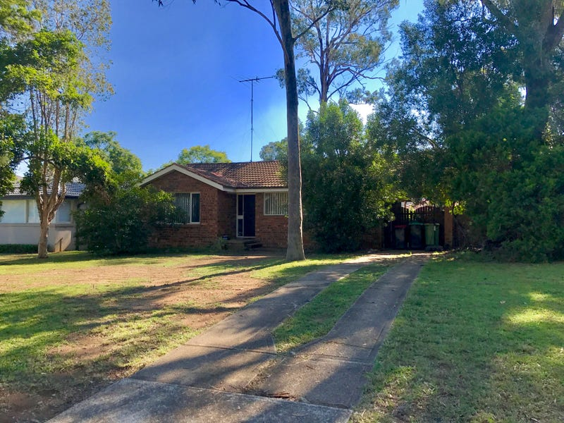 19 Barnet Street, South Penrith, NSW 2750