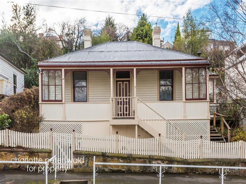 11 Quayle Street, Sandy Bay, Tas 7005