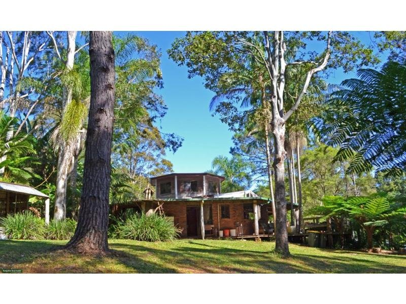 591 Friday Hut Road, Possum Creek, NSW 2479