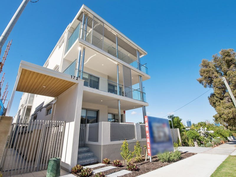 4/172 Loftus Street, North Perth, WA 6006