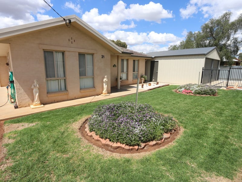 21 Bellevue Street, Temora, NSW 2666