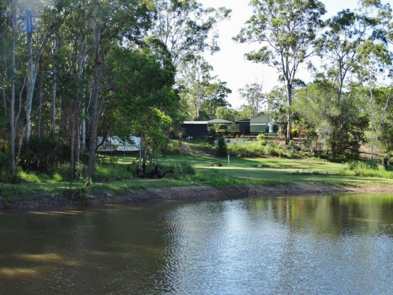 21 Bindara Court, Yandaran, Qld 4673