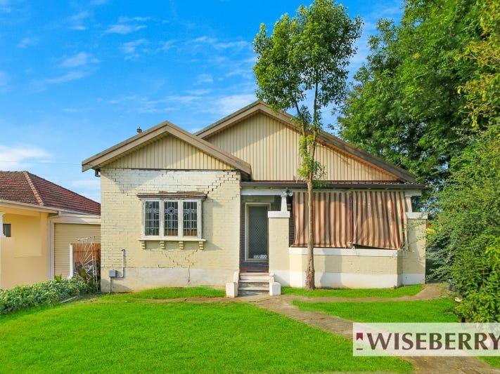 1 Kerslake Avenue, Regents Park, NSW 2143