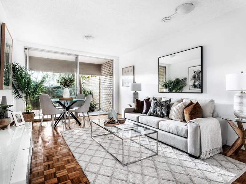 104/10 New McLean Street, Edgecliff, NSW 2027