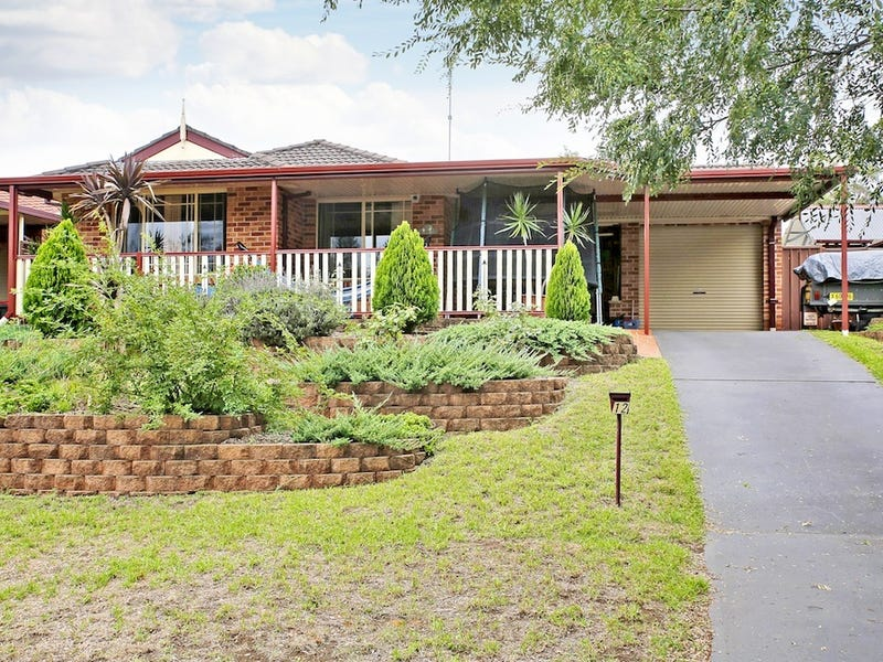 12 Moran Place, Currans Hill, NSW 2567