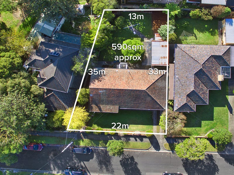 19 Victor Crescent, Forest Hill, Vic 3131