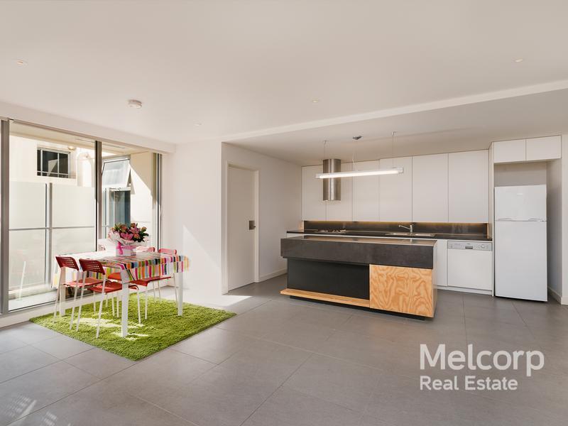 202/55 Jeffcott Street, West Melbourne