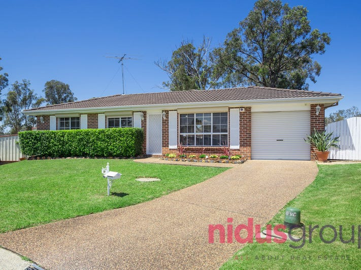 28 Wollaton Grove, Oakhurst, NSW 2761