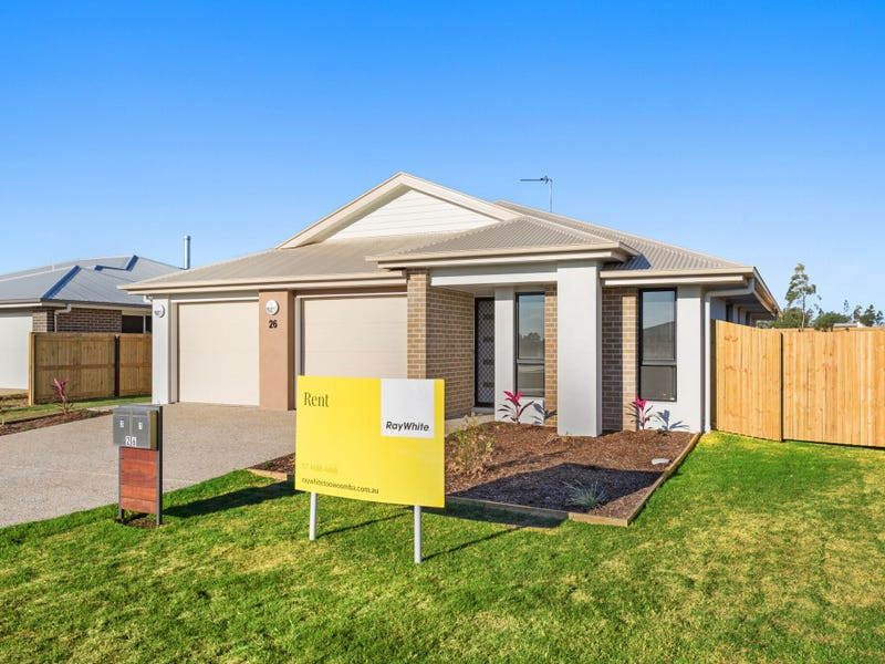 2/26 Weebah Place, Cambooya, Qld 4358
