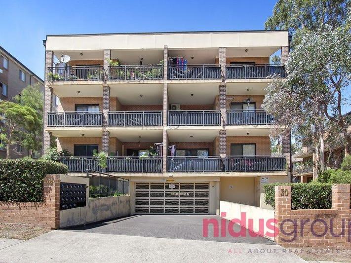 15/30 Hythe Street, Mount Druitt, NSW 2770