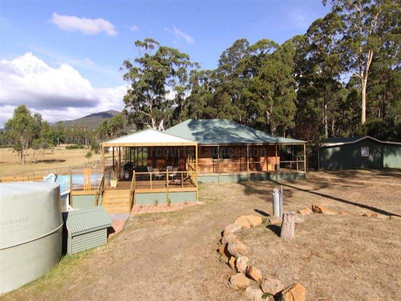 39448 Tasman HIghway, Nunamara, Tas 7259