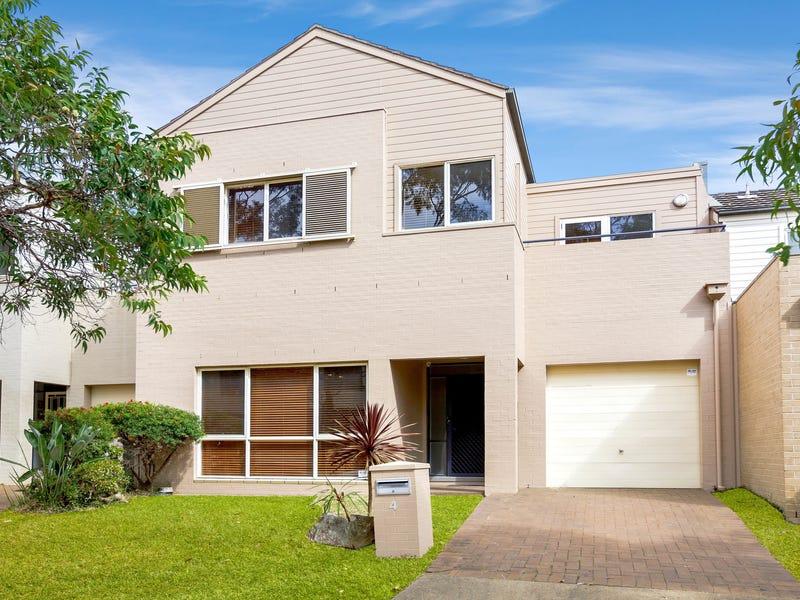 4 Heidelberg Avenue, Newington, NSW 2127