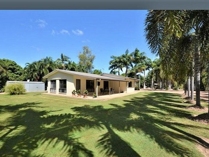 105 Toolakea Beach Road, Bluewater, Qld 4818
