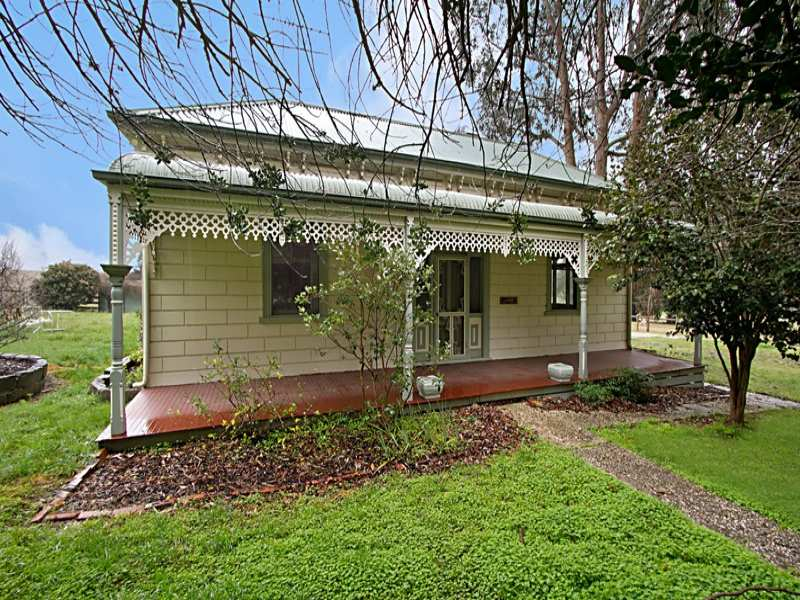 Address available on request, Bylands, Vic 3762