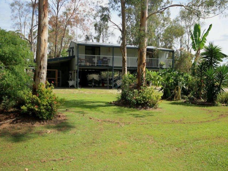 44 Bellengen Street, Tucabia, NSW 2462