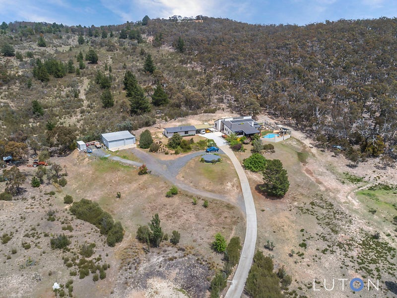 170 Bingley Way, Wamboin, NSW 2620