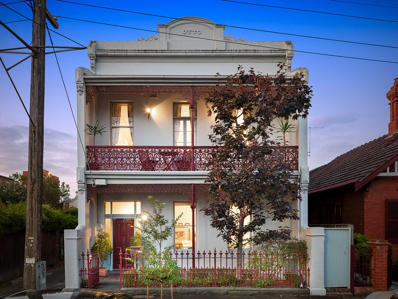 7 Bell Street, Fitzroy, Vic 3065