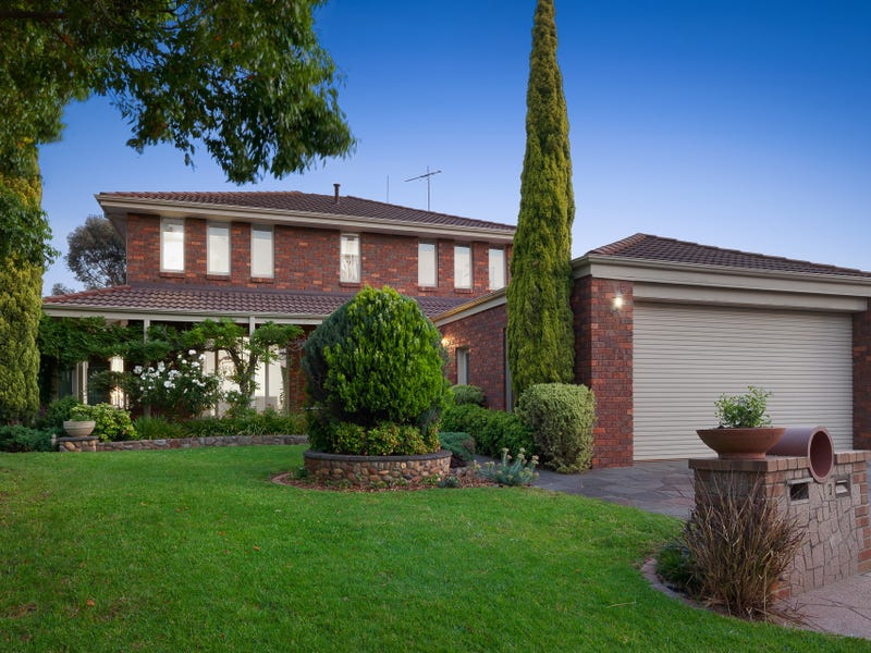 3 Dana Court, Keilor Lodge, Vic 3038