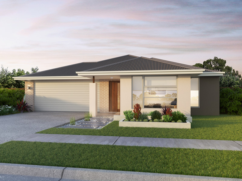 Lot 34, 43 Wesley Road, Griffin