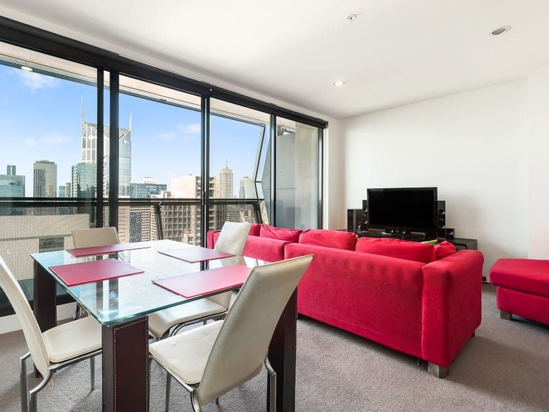 2904/350 William Street, Melbourne, Vic 3000